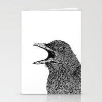 Awe Stationery Cards