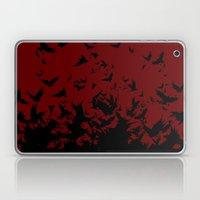 An Unkindness of Ravens Laptop & iPad Skin