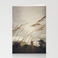 Wild Oats to Sow Stationery Cards