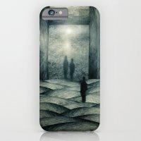 Stalker iPhone 6 Slim Case