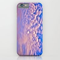 Strawberry Skies iPhone 6 Slim Case