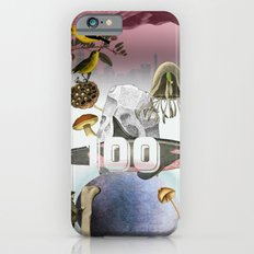 100 iPhone 6s Slim Case