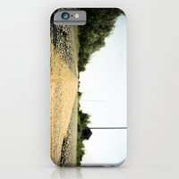 iPhone & iPod Case featuring roadie by charlotte townsend-rahman
