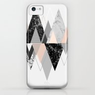 Graphic 117 iPhone 5c Slim Case
