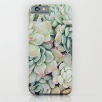 iPhone & iPod Case featuring Primrose Green by Chelsea Victoria