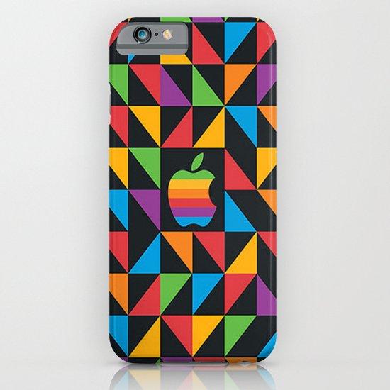 APPLE iPhone & iPod Case