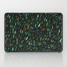 Jungle Daze iPad Case