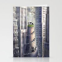 Nature´s Breath Stationery Cards