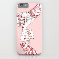 You, Me, Tonight iPhone 6 Slim Case