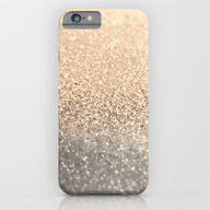 iPhone & iPod Case featuring  GOLD by Monika Strigel