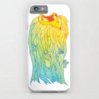 Sea Lion iPhone 6 Slim Case