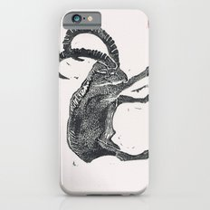 2015 Year of the Goat iPhone 6s Slim Case