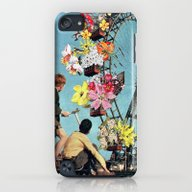 Bloomed Joyride iPod touch Slim Case