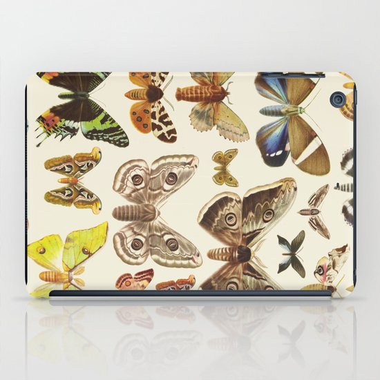 Collection iPad Case
