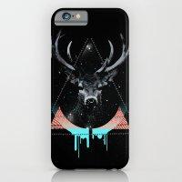 The Blue Deer iPhone 6 Slim Case