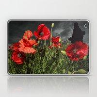 Royal Marine Remembrance Laptop & iPad Skin