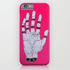 THE HAND OF ANOTHER DESTYNY iPhone 6s Slim Case