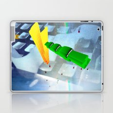 Esdosgu Laptop & iPad Skin