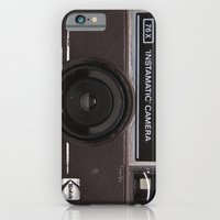 Instamatic Camera 2 iPhone 6 Slim Case
