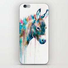 Donkey iPhone & iPod Skin