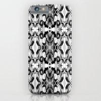 Eye of Beholder iPhone 6 Slim Case