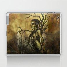 Dark Dryad Laptop & iPad Skin