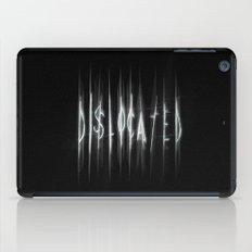 Dislocated iPad Case