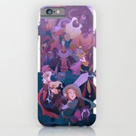 iPhone & iPod Case featuring Boss Battle by Ann Marcellino