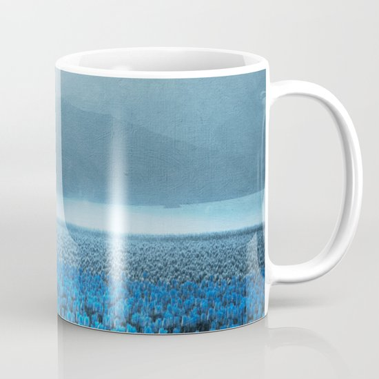 magical Tulips Mug