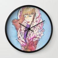 Cheap Magic Wall Clock