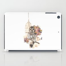 Oh my OWL! iPad Case