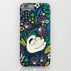 Wild Swan Slim Case iPhone 6s