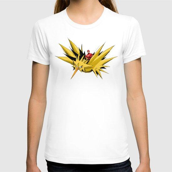 Flash-Dos T-shirt