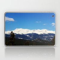Golden Canyon State Park Laptop & iPad Skin