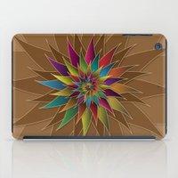 Cheery iPad Case