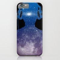 Music Space iPhone 6 Slim Case