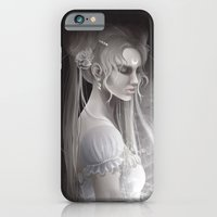 sailor moon iPhone & iPod Cases featuring Sailor Moon by Nicolas Jamonneau