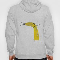 A single rose can be my garden. Hoody
