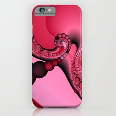 Rythm of the heart Slim Case iPhone 6s