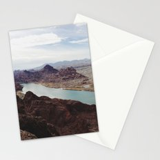 The Colorado River Stationery Cards