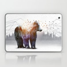 A Wilderness Within / Be… Laptop & iPad Skin