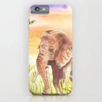 Elle iPhone 6 Slim Case