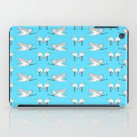 Egret iPad Case