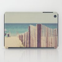 North Beach iPad Case