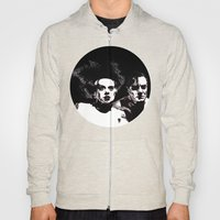 Dr Frankenstein And The … Hoody