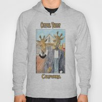 Central Valley Californi… Hoody