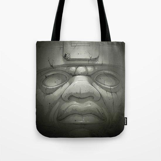 Olmeca I. Tote Bag