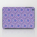Purple Pop iPad Case