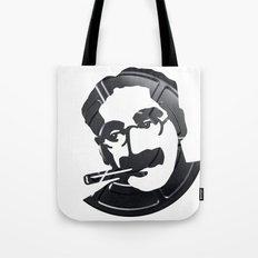 Groucho Marx Tote Bag
