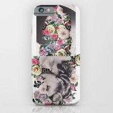 Floral Dreams iPhone 6s Slim Case